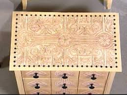 Wallpaper That Looks Like Wood by How To Dress Up A Dresser Hgtv