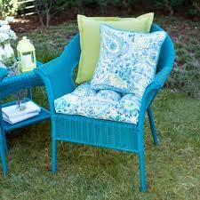 Kirklands Patio Furniture Turquoise Key West Chair Kirklands