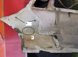 corvette fiberglass repair original and aftermarket corvette fiberglass panels