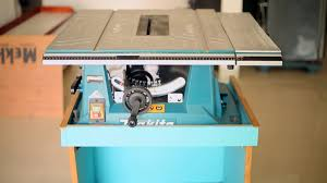 makita portable table saw portable table for maktia mlt 100 table saw media milan