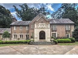 Mansion Rentals In Atlanta Georgia Atlanta Homes For Sales Atlanta Fine Homes Sotheby U0027s