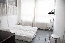 Schlafzimmer Betten H Fner Ferienwohnung Studio Chérie Bright Lofts In Photo Studio