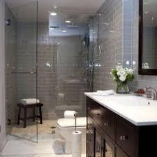 Bathroom Ideas Gray Bathroom On Pinterest Tile Black Bathrooms And Tubs Gray And