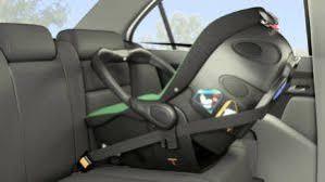 comment bien fixer un siège auto bébé bloggrossesse com