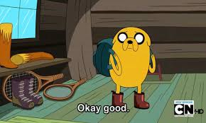 Adventure Time Meme - adventure time awesome meme gif set jake finn adventure time gif