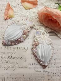 shibori ribbon wedding shibori earrings shibori earrings shibori ribbon