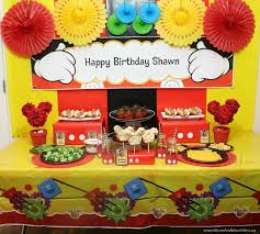 mickey mouse party mickey mouse party ideas for kids munchkins