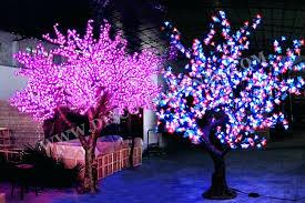 Led Lights For Outdoor Trees Led Lights Trees Abundantlifestyle Club