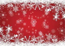 snowy christmas pictures snowy christmas background download free vector art stock