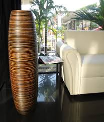 unique floor vases home design ideas