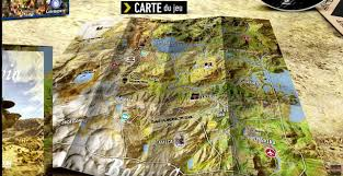 Gta World Map Ghost Recon Wildlands U2013 Here U0027s What We Know About The World Map