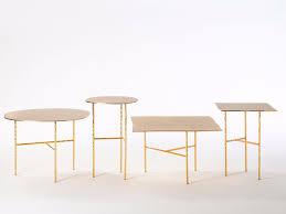 square metal coffee table square coffee table by opinion ciatti design lapo ciatti