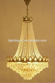 Antique Crystal Chandelier Antique French Style Crystal Chandelier Classic Large Lighting