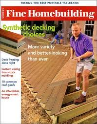 Fine Woodworking Index Pdf by Fine Homebuilding Amazon Com Magazines