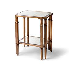 Brass Accent Table Brass Accent Table Frontgate