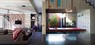 home interior design melbourne the melbourne laneway house design addicts platform australia s