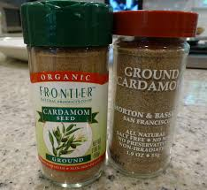 Morton And Bassett Spice Rack Variety Is The Spice Of Life Except When You Have Two Containers