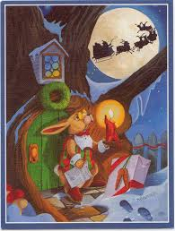 more older christmas cards marges8 u0027s blog