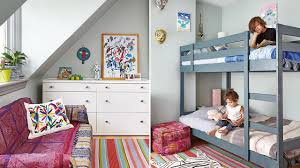 How To Design A Bedroom Interior Design U2014 How To Design A Shared Kids U0027 Bedroom Youtube