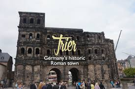 visiting the historic sites of trier germany cosmos mariners