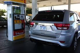 2001 jeep grand laredo gas mileage 2012 jeep grand term road test mpg