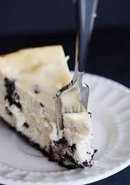 oreo cheesecake recipe brown eyed baker