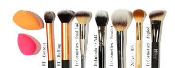 japanese brush starter kit face brushes blog review shameless