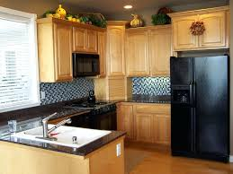 Small Kitchen Paint Ideas Small Kitchen Colors With Cabinets Paint Ideas Design Amazing