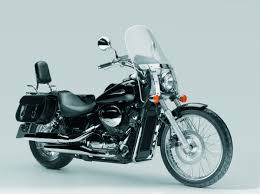 honda vt 750 c shadow spirit 2009