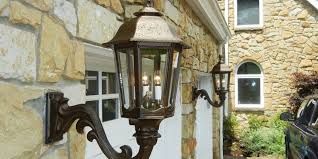 Gas Light Bulbs American Gas Lamp Works Outdoor Gas Electric Lighting Candelabra Bulbs
