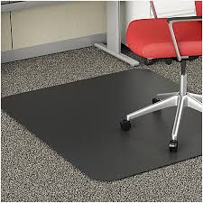 Floor Mats For Office Chairs Floor Mat For Office Chair On Carpet Really Encourage Deflect O