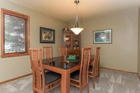 Mission Style Dining Room by Arvada Dining Table