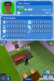 sim 3 apk the sims 3 ds android apk 4522586