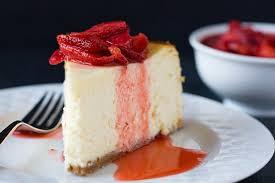 york style cheesecake recipe