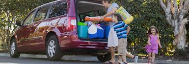 best minivan buying guide consumer reports