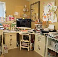 How To Organize Desk How To Organize Your Stin Up Desk Chic N Scratch