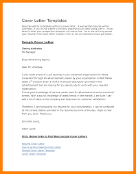 It Cover Letter For Resume by 6 Cover Letter Template Download Doctors Signature