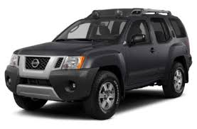 2000 nissan xterra specs safety rating u0026 mpg carsdirect