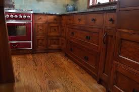 craftsman style kitchen cabinet doors quarter sawn oak cabinets quarter oak kitchen cabinets lovely