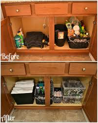 Bathroom Cabinet Organizer by 20 Bathroom Cabinet Organizers Pinterest Cabinet Built In Storage