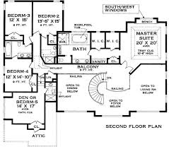 colonial homes floor plans 25 best colonial style images on colonial house plans