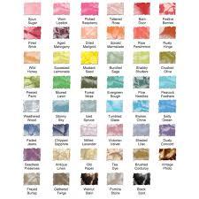 Colour Color Craftysaver Com Ranger Tim Holtz Distress Stain Cracked