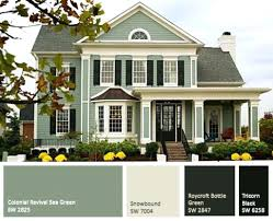 exterior home paint ideas 1000 about colors on pinterest