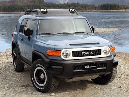 fj cruiser toyota fj cruiser production to end in august autoevolution