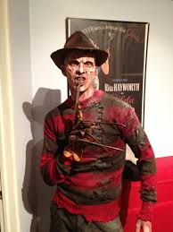Ms Krueger Halloween Costume Michael Carbonaro Twitter