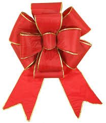 christmas decorations bows u2013 decoration image idea