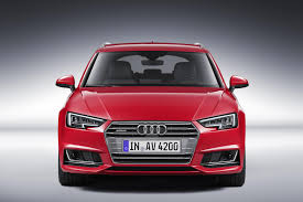 all new 2016 audi a4 announced youwheel com car news and review