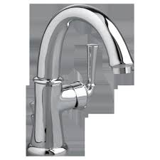 bathrooms design water widespread waterfall faucet oil rubbed