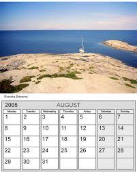 photoshop calendar a script for compositing calendars
