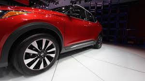 nissan kicks red nissan u0027s future is about much more than crossovers